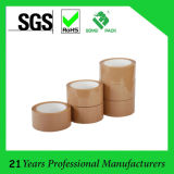 48mm * 100m 1.6mil No Bubble Brown BOPP Packing Tape