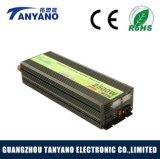 UPS-Inverter 12V 220V Gleichstrom-Wechselstrom-Inverter mit Aufladeeinheit 2500W
