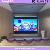 2.5Mm SMD Location d'intérieur de l'écran à affichage LED pour l'étape