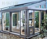 Fenêtre d'aluminium intérieure ou extérieure avec SGS approuvée