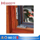 Профиль оборудования доказательства корозии алюминиевый Опрокидывать-Поворачивает окно