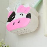 칫솔 홀더 만화 목욕탕 흡입 귀여운 벽 새로운 동물성 빨판 컵 홈