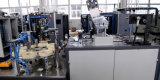 machine à fabriquer les gobelets de l'ondulation de tasse de café