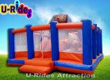 Sphinx Commercial Grade Inflatable Jumping Castillo Bouncer