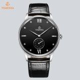 Reloj de la fábrica de moda reloj de pulsera hombres de moda con la batería de Japón 72822