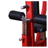 Il Lat anteriore Iso-Laterale tira giù/macchina all'ingrosso/forma fisica di ginnastica