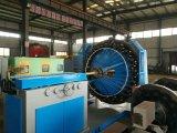 Draht-Einfassungs-Maschine für flexibles Metalschlauch