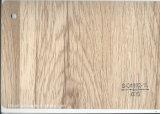 ドアのパネルの真空の膜の出版物のための積層PVCフィルムホイル