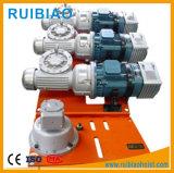 Aufbau-Hebevorrichtung-Getriebe (16: 1, 12:1, 10: 1)
