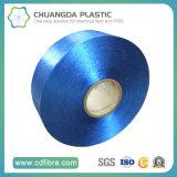 Filato 100% del filato FDY del polipropilene della tessile in Cina