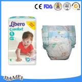 Pañales disponibles del bebé con fragancia