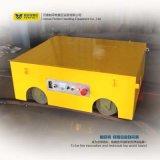 Schwere zylinderförmige Material-Plattform automatisierte Ladeplatten-Übergangslaufkatze