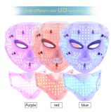縦のタイプLED軽い療法LEDのマスク