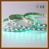 Bestes verkaufenRGBW 60LEDs Cer bescheinigte der 5050 LED-Streifen-Licht