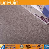 Pisos de vinilo de PVC, Piso de vinilo de azulejos,, Stone-Look, Material de construcción