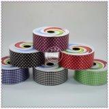 Rullo Iridescent di plastica variopinto del nastro di Maunfacture, nastro di plastica Rolls