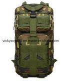 مزدوجة كتف [3ب] تكتيكيّة [أوتدوور سبورت] عسكريّ يخيّم حقيبة ([س3609])