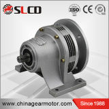 Wb Series Alloy Aluminium Small Power Micro Cycloidal Transmission Parts