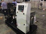 Раскройте тепловозные комплекты генератора с двигателем Perkins и альтернатором Лерой Somer
