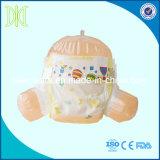 La meilleure couche-culotte remplaçable de vente de bébé de constructeur de couche-culotte de produits de bébé