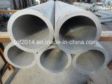 Barre creuse en acier inoxydable étiré et recuit selon ASTM A511 304 Type en fini brillant