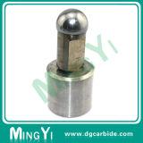 Custom высокого качества с круглой головкой из карбида вольфрама квадратной основой экспериментального пробивания отверстий