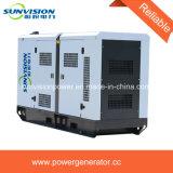 Бесшумный 200Ква Cummins генератор с Tropic радиатора (SVC-G220)