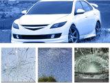 "пленки обеспеченностью X100FT 4mil HD 60 "" пленка безопасности пленки окна пули Nano керамической анти- для автомобиля"