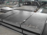 Plaques en acier composite à haute résistance à l'usure