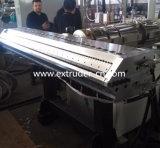 Feuille en plastique de PVC de qualité faisant la machine