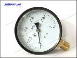 Gpg-019 Gryの圧力計かロシアのタイプ圧力計