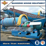 Planta de mineração Mineral de alto desempenho para venda