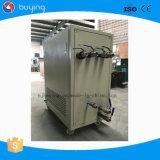 Moldeo a presión que refresca el refrigerador refrigerado por agua industrial para la venta