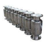 Systèmes de traitement magnétique de l'eau Puissants aimants en néodyme pour purifier l'eau