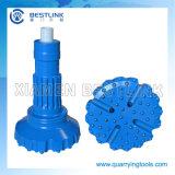 DTH Hammer Button Bits para mineração e perfuração de água