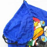 Netter Drawstring-Nylonrucksack für Kinder