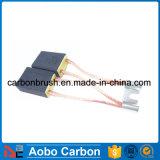 Het zoeken van het gebruik CH33N Electrographite Carbon Brush van gelijkstroom Motor