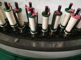 면 털실 자카드 직물 레이스 자수 기계