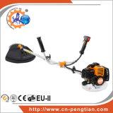Coupeur de balai d'essence de l'outil de jardin PT-Bc305ds 33cc