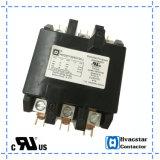 Sistema de refrigeração Contactor magnético Hcdpy324075 Peças de condicionamento de ar