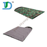 大人の安い携帯用ナイロン屋外のキャンプの寝袋