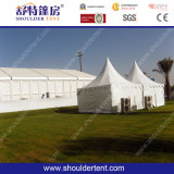 イスラム教の人々のための品質のRamadanのメッカ巡礼のテント