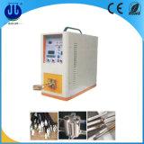 Bewegliche IGBT Induktions-Hartlöten-Maschine der Ultrahochfrequenz-15kw