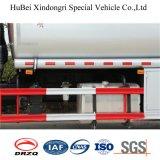 caminhão do depósito de gasolina do euro 4 de 23cbm FAW