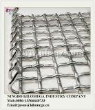 Rete metallica unita ad alta resistenza dell'acciaio inossidabile