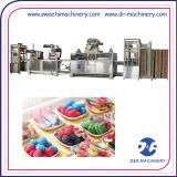 خط المغول التلقائي لإنتاج الحلوى غائر