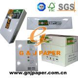 Un bureau de haute qualité de grade A4 dans du papier copie 80GSM