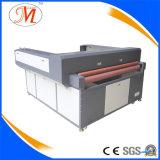 Cortador a laser de CO2 com prateleira de alimentação automática (JM-1812T-AT)