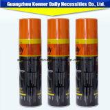le pétrole 400ml a basé le tueur de moustique de jet d'insecticide d'aérosol de jet d'insecticide