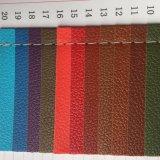 포장 케이스를 위한 0.5mm 합성 물질 PU 가죽